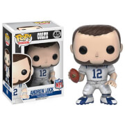 NFL Andrew Luck Wave 3 Pop! Vinyl Figur