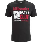 Billionaire Boys Club Men's Processed T-Shirt - Black