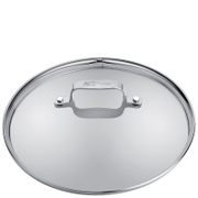 Jamie Oliver by Tefal Glass Pan Lid - 28cm