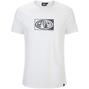 T-Shirt Claw Back Animal -Blanc