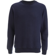 Sweat Threadbare pour Homme Clarklen -Marine