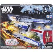 Star Wars: Rogue One - Chasseur U-Wing rebelle
