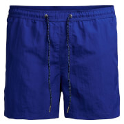 Jack & Jones Men's Sunset Swim Shorts - Surf The Web