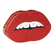 Tatty Devine Make Up Bag - Dental Bling