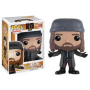 The Walking Dead Jesus Pop! Vinyl Figur