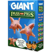 Pass the Pigs Giant Game
