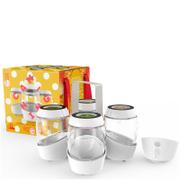 Mortier Pilon Canning Kit