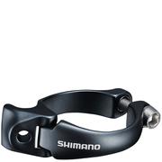 Shimano Dura Ace R9100 Front Derailleur Band On Adaptor