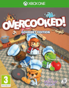 Overcooked - Gourmet Edition