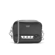 SALAR Women's Betz Small Bag - Nero