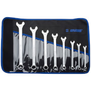 Unior Combination Wrenches Set