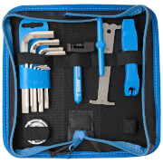 Unior Bike Tool Kit - 13 Pieces
