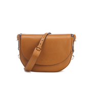 Coccinelle Women's Iggy Cross Body Bag - Tan