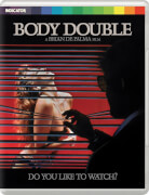Body Double - Dual Format (Includes 2D Version)