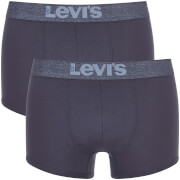 Levi's Men's 200SF 2-Pack Trunks - Light Denim