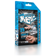 Marvin's Magic Mind-Blowing Magic Themed Set - Amazing Tricks and Stunts