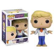 Figurine Funko Pop! Scooby-Doo Fred