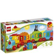 LEGO DUPLO: Le train des chiffres (10847)
