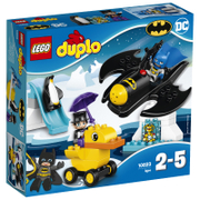 LEGO DUPLO: Batman Batwing Adventure (10823)