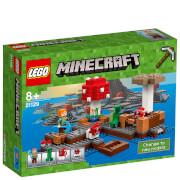 LEGO Minecraft: Die Pilzinsel (21129)