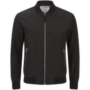 Jack & Jones Men's Originals Pacific Bomber Jacket - Black