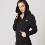 Tru-Fit Zip-Up Hoodie