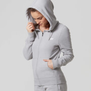 Myprotein Women's Tru-Fit Zip Up Hoodie