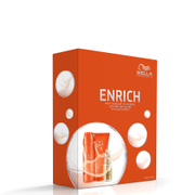 Wella Enrich Gift Set (Worth £28.99)