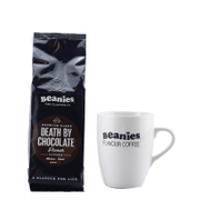 Beanies Premium Death By Chocolate Roast Coffee
