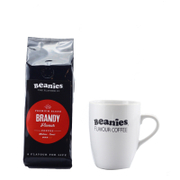 Beanies Premium Brandy Roast Coffee