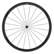 3T Orbis II Team Edition Stealth C35 Front Wheel - Black