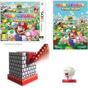 Mario Party: Star Rush + Boo amiibo Pack