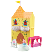 Peppa Pig Princess Peppa's Enchanted Tower