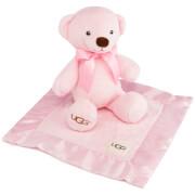 UGG Babies' Snuggle Gift Set - Baby Pink