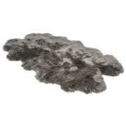 UGG Sheepskin Area Rug - Quarto - Grey
