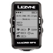 Lezyne Macro GPS Cycle Computer