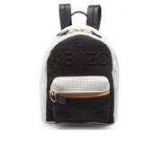 KENZO Women's Kombo Backpack - Black
