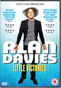 Alan Davies Little Victories