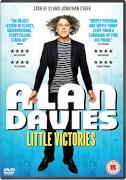 Alan Davies Little Victories