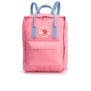 Fjallraven Women's Kanken Backpack - Pink/Air Blue