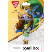 Link (Ocarina of Time) amiibo (The Legend of Zelda Collection)