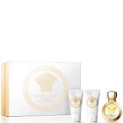 Versace Eros Femme X16 Eau de Parfum Coffret 50ml