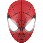 Marvel 3D Wandlamp Spider-Man