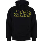 Star Wars Sweatshirt à Capuche -Junior -Noir