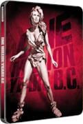 Un Million d'années avant J. C. - Steelbook Exclusivité Zavvi