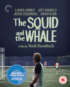The Squid And The Whale - Criterion Collection