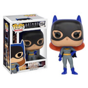 Batman: The Animated Series Batgirl Funko Pop! Figuur