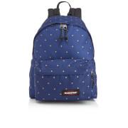 Eastpak Padded Pak'r Backpack - Dot Blue