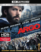 Argo - 4K Ultra HD