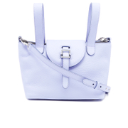 meli melo Women's Thela Mini Tote Bag - Pale Lavender